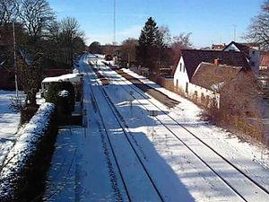 File:Kvissel Station - Tog - 2011 (ubt).ogv