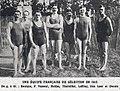 L'équipe de France de natation en 1912.jpg