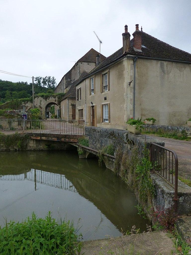 Maisons à vendre à L'Isle-sur-Serein(89)