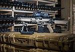 L129A1 Sharpshooter rifle MOD 45162210.jpg