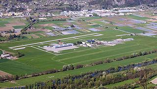 Locarno Airport airport