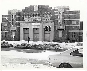 L Street Brownies - L Street Bathhouse, 1970s