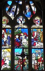 Category:Maîtresse-vitre de l'église Saint-Lézin de La Chapelle-Janson