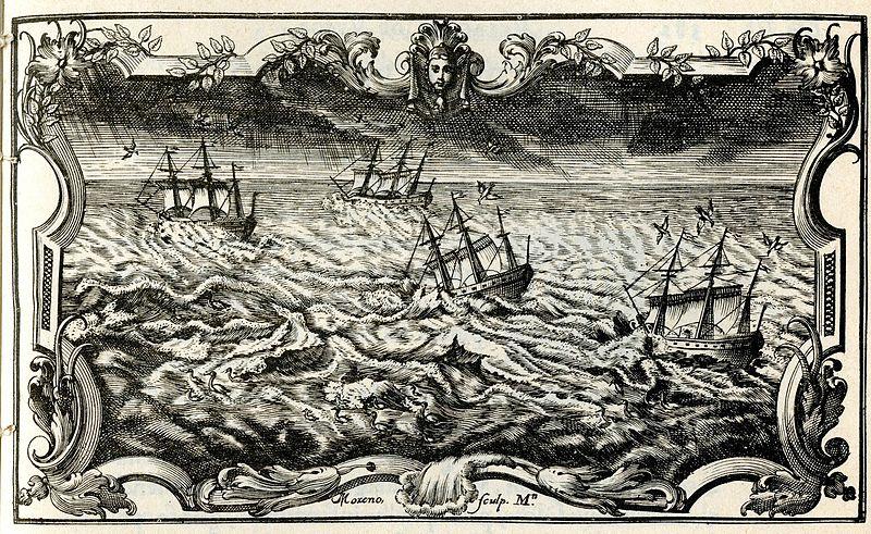Resultado de imagen para peste de los mares