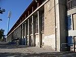 La Romareda (Zaragoza)