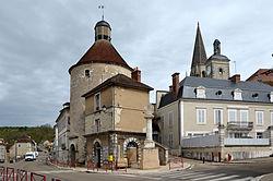 La Tour du Méridien a Vermenton-DSC 0148.jpg