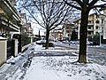 La castellina-01,02,2012-Via Lambruschini con neve.jpg