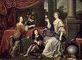 La duchesse de la Vallière et ses enfants.jpg