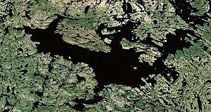 Lac de Gras - Lac de Gras