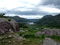 Ladies View Killarney Lakes - geograph.org.uk - 498015.jpg