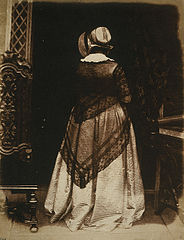 Lady Mary Hamilton (Campbell) Ruthven, 1789 - 1885. Wife of James, Lord Ruthven.jpg
