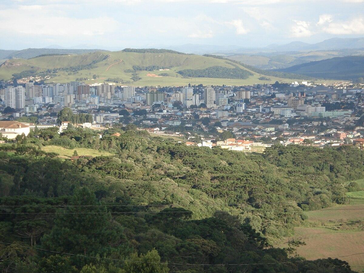Bocaina do Sul Santa Catarina fonte: upload.wikimedia.org