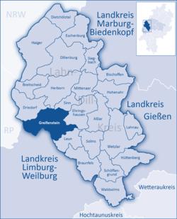 Lahn-Dill-Kreis Greifenstei