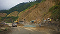 Lai Châu Province road construction.jpg