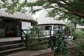 Lake Victoria, Speke Gulf, Speke Bay Lodge - panoramio.jpg