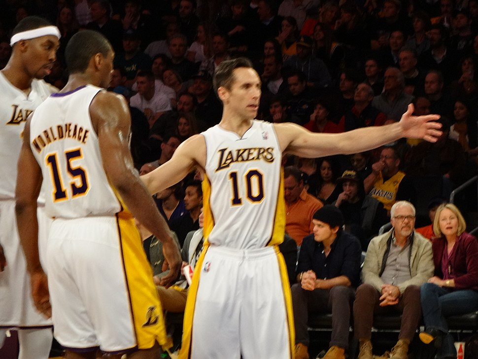 Lakers vs Nuggets 2013-01-06 (20)