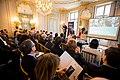 Lancement de la formation continue le 4 mars 2015 à la Maison des X à Paris (16721851891).jpg