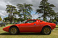 Lancia Stratos Stradale at Wilton classic 2014 1.jpg