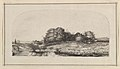 Landscape with a Haybarn and a Flock of Sheep (copy) MET DP830236.jpg