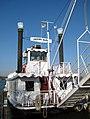 Lantern Queen bow Havre de Grace 20101219.jpg