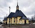 Lappeenranta. Saint Mary Church of Lappee.jpg