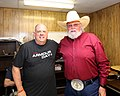 Larry Hogan and Charlie Daniels.jpg