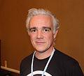 Laurence Kaye - QED2014.JPG