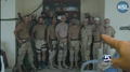 Layne Morris in a photo a fellow GI took of his unit, in Afghanistan, in 2002 -b.png