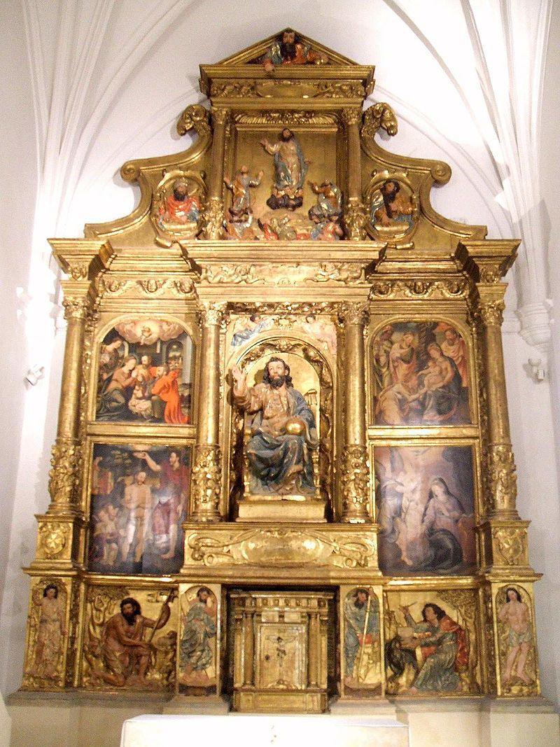 León - Iglesia de San Salvador de Palat del Rey 2.jpg