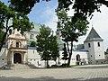 Leżajsk Monastery 01.JPG