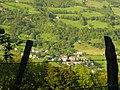 Le Falgoux est situé au pied du Puy-Mary, au cœur du parc des volcans d'Auvergne, dans le département du Cantal. - panoramio (16).jpg