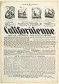 Le Journal Pour Rire, Journal d'Iimages, Journal Comique, Critique, Satirique et Moqueur, August 23, 1850 MET DP824609.jpg