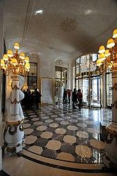 Hotel Cheval Blanc St Barth