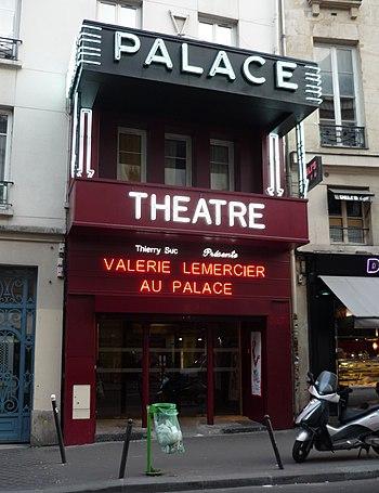 Le Palace - Wikipedia