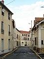 Le Plessis-Bouchard - Rue Charles-de-Gaulle.jpg