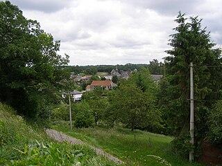 Dimont Commune in Hauts-de-France, France