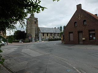 Lederzeele Commune in Hauts-de-France, France