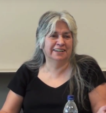 Lee Maracle poet in 2009.png