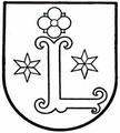 Leer-Wappen-blackwhite.png