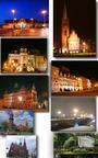 Zbiór kamer - Legnica