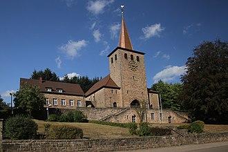 Leimen, Rhineland-Palatinate - St. Katharina