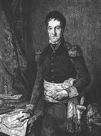 Lazare Carnot - Lazare Carnot, a feverishly productive member of the Committee of Public Safety during the Reign of Terror. His part in raising the levée en masse probably saved the French Revolutionary armies from defeat at the hands of their numerically superior opponents.