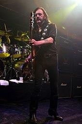 Lemmy - Wikipedia