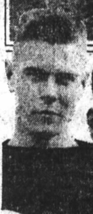 Leonard C. Hanson - Hanson c. 1921