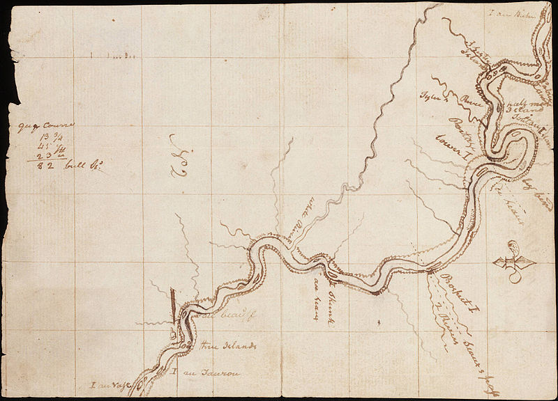 File:Lewis and Clark Expedition Maps (12).jpg - Wikimedia Commons