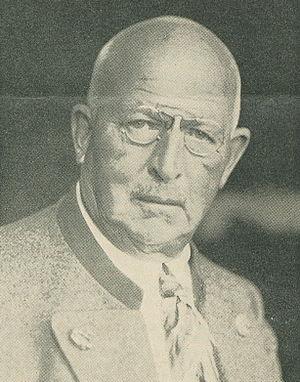 Erich Lexer