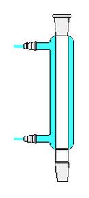 Condenser chemistry