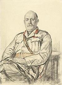 Lieut-general Sir George Henry Fowke, Kcb Art.IWMART1796.jpg