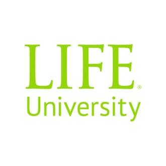Life University - Life University Logo