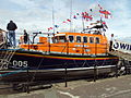 Lifeboat, Hoylake 2.JPG